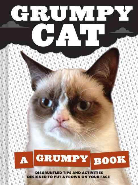 Grumpy Cat By Grumpy Cat (COR)